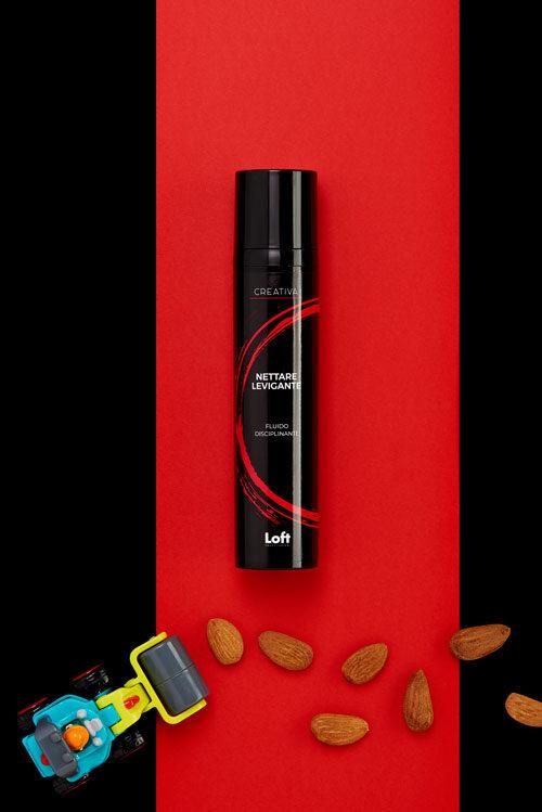 Nettare Levigante Styling Loft Hair Studio