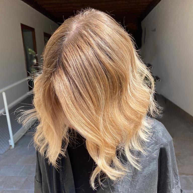 Clienti Loft Hair Studio
